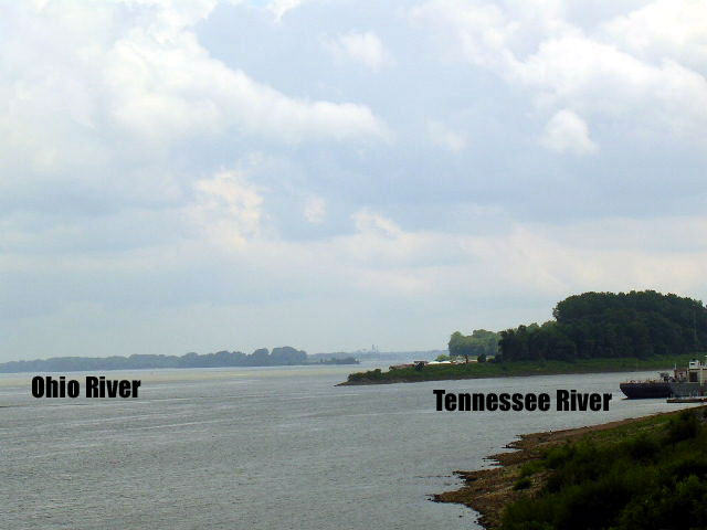 Pictures Of Ohio River. River and the Ohio River.