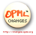 Click here to see a list of recently updated OPML weblogs.