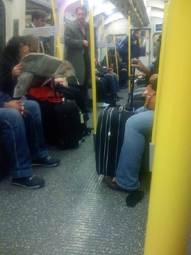 A picture named londonUnderground.jpg