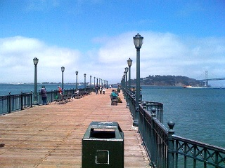 A picture named sfpier.jpg